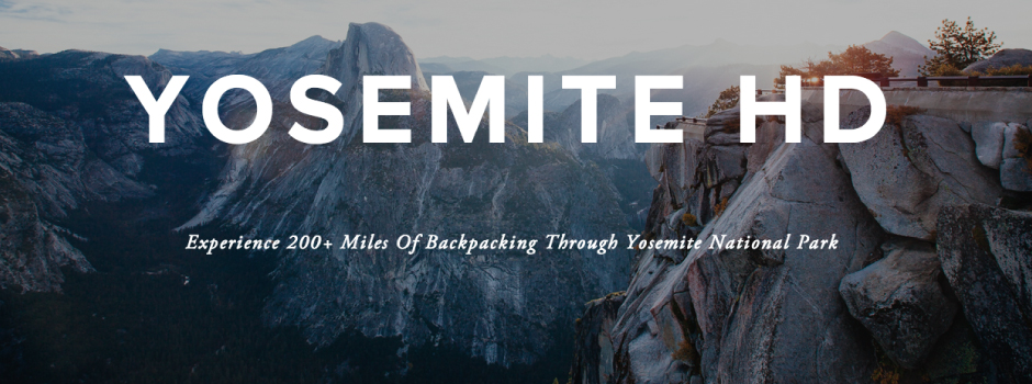Project Yosemite presents Yosemite HD II